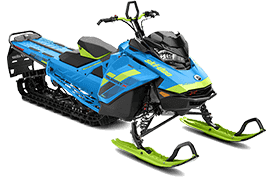 Shop for in-stock snowmobiles at Elevated Powersports in Billings, MT