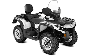 Shop for in-stock ATVs at Elevated Powersports in Billings, MT