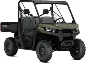 Shop for in-stock utility-vehicles at Elevated Powersports in Billings, MT